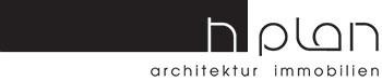 h-plan architektur immobilien ag Logo